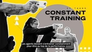 VR Training Explainer Video (French Subtitles)