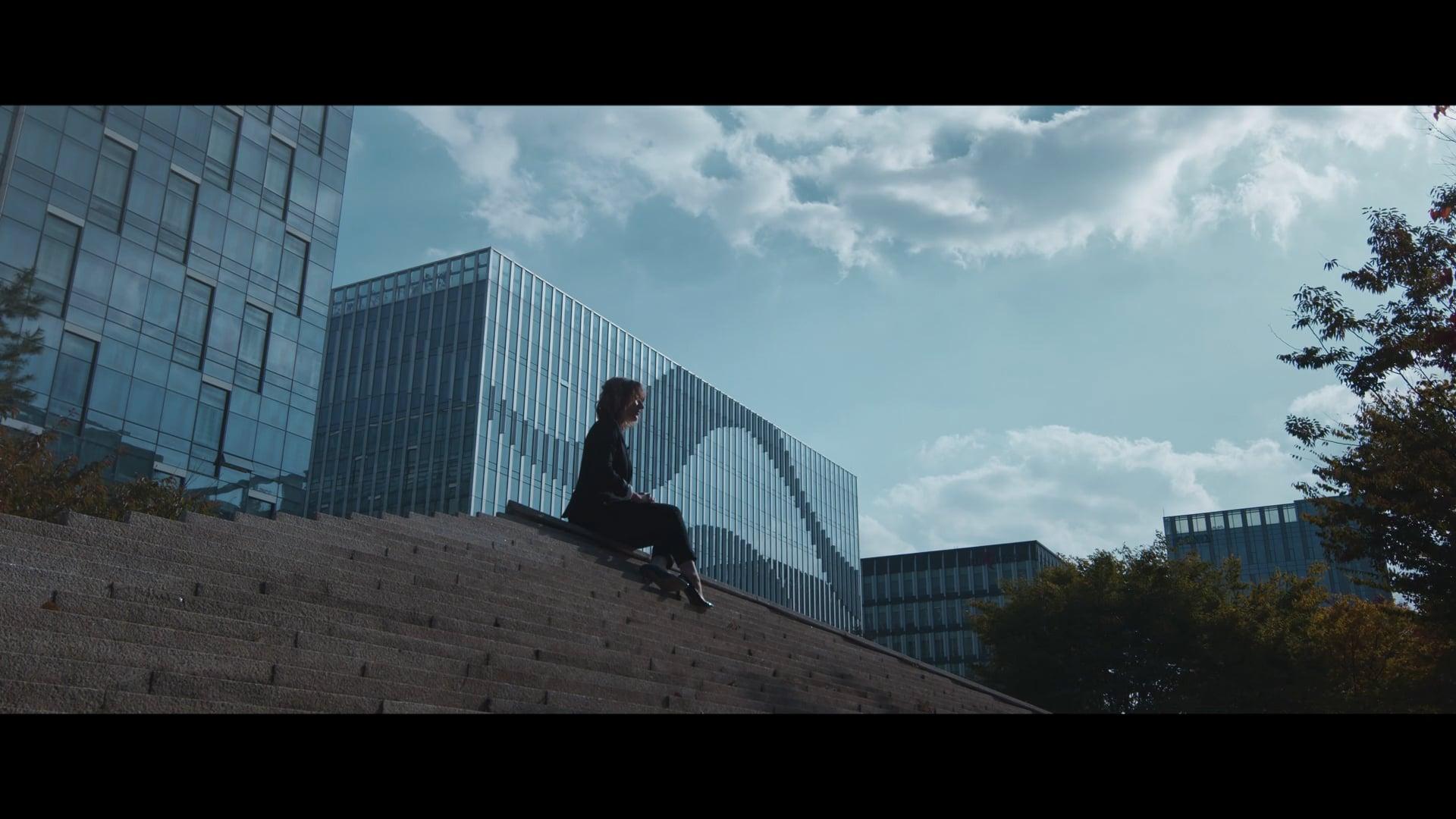 Machine Butcher Concept Film : 이중민 작가