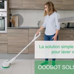 Ooobot Sols Pro V2.0