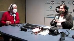 L'Entrevista amb Cristina Cantal -  La Trini tindrà un conte