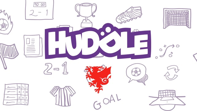 Huddle | The FAW Trust Girls Only Programme