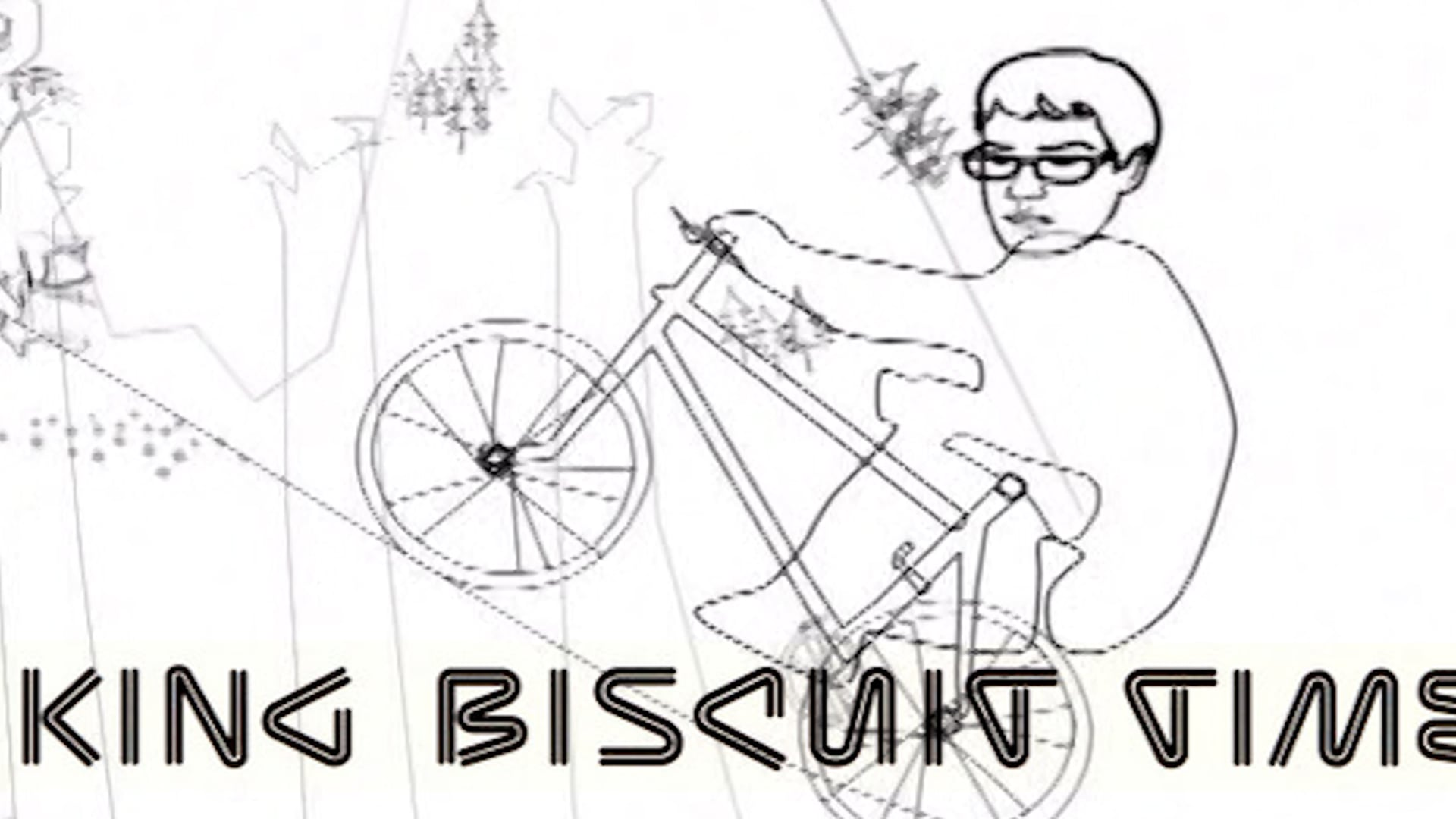 """King Biscuit Time """"I Walk the Earth"""""""
