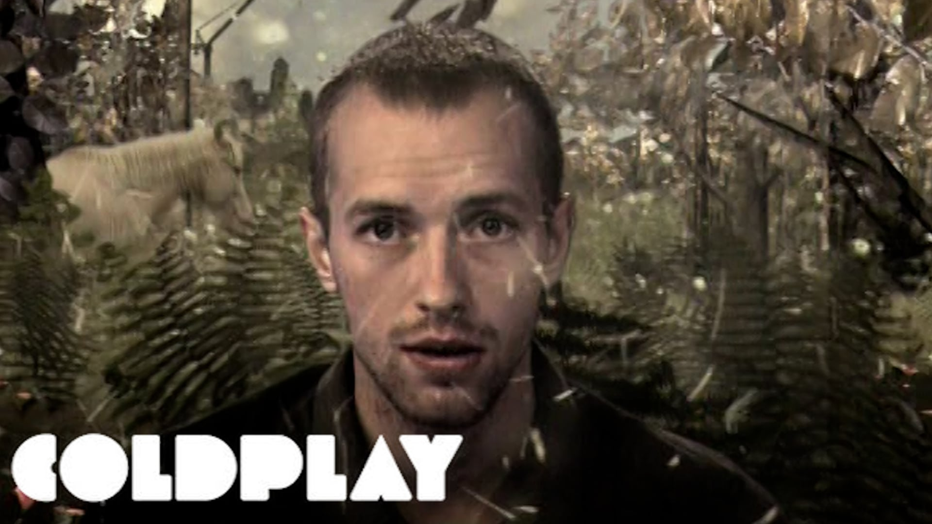 """Coldplay """"Trouble"""""""