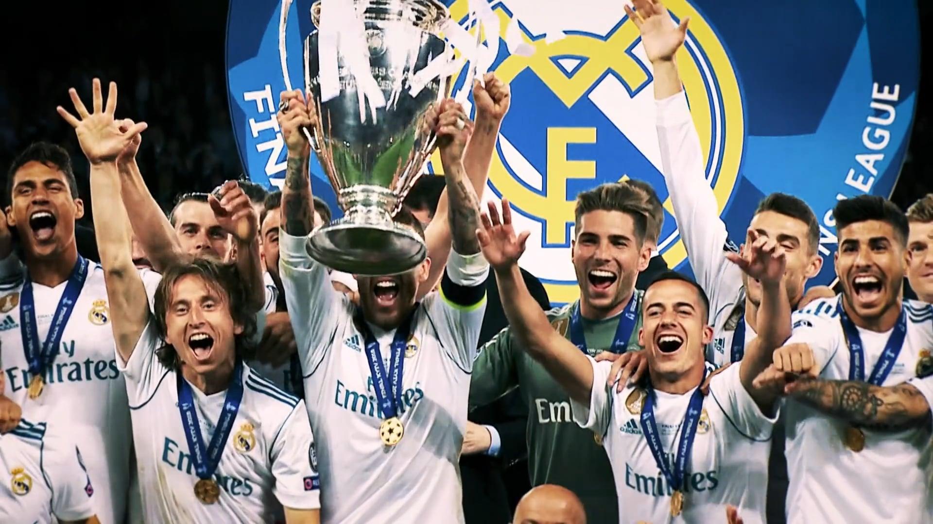 Champions League - Inter Milan vs. Real Madrid