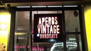 Aperos Vintage