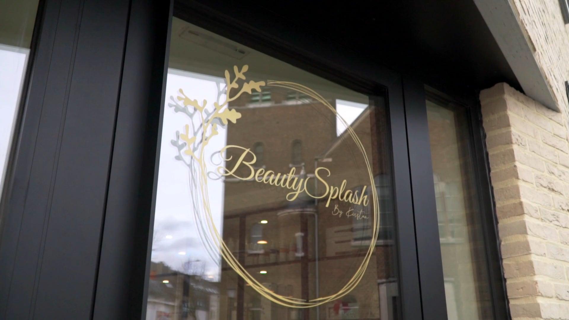 BeautySplash 2.0