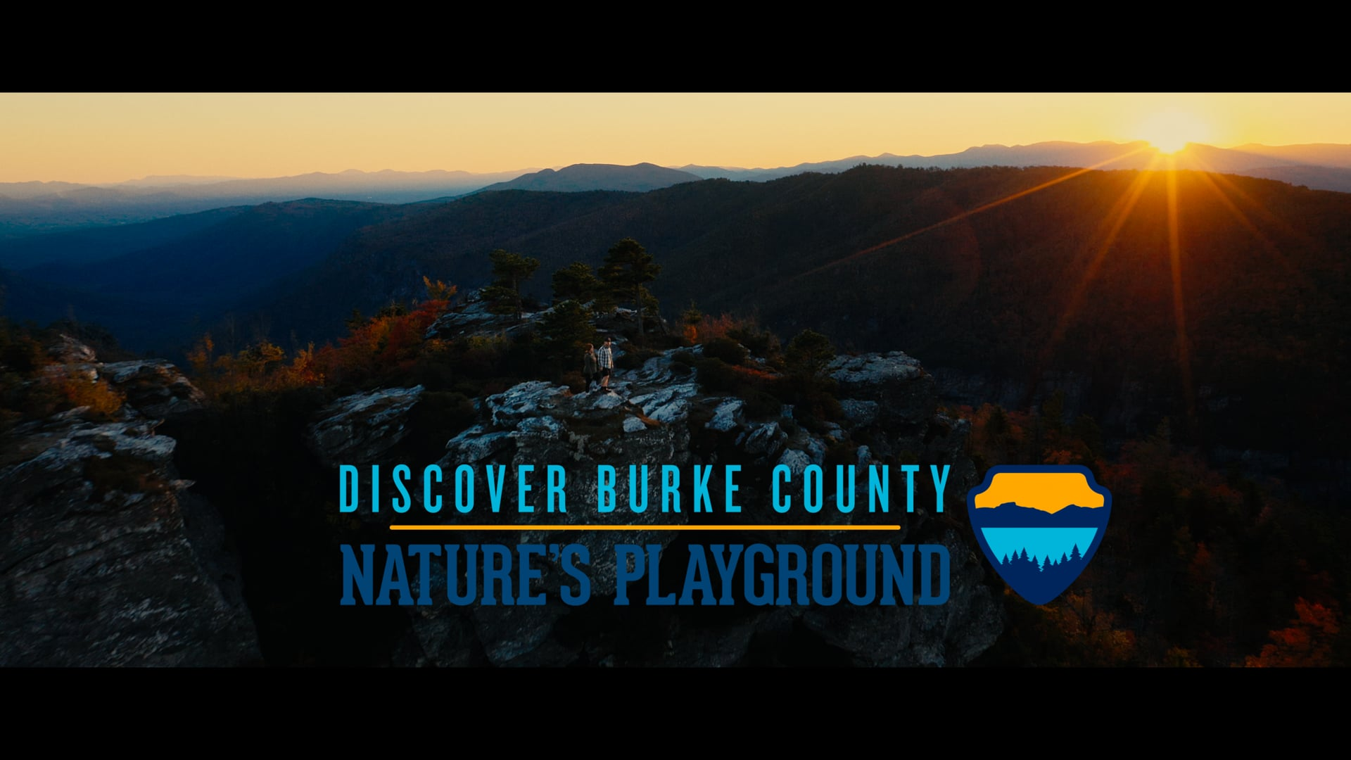 Discover Fall in Burke County