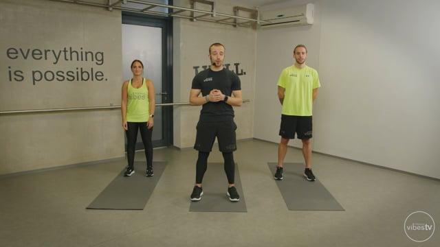Fitness #16 Level 2