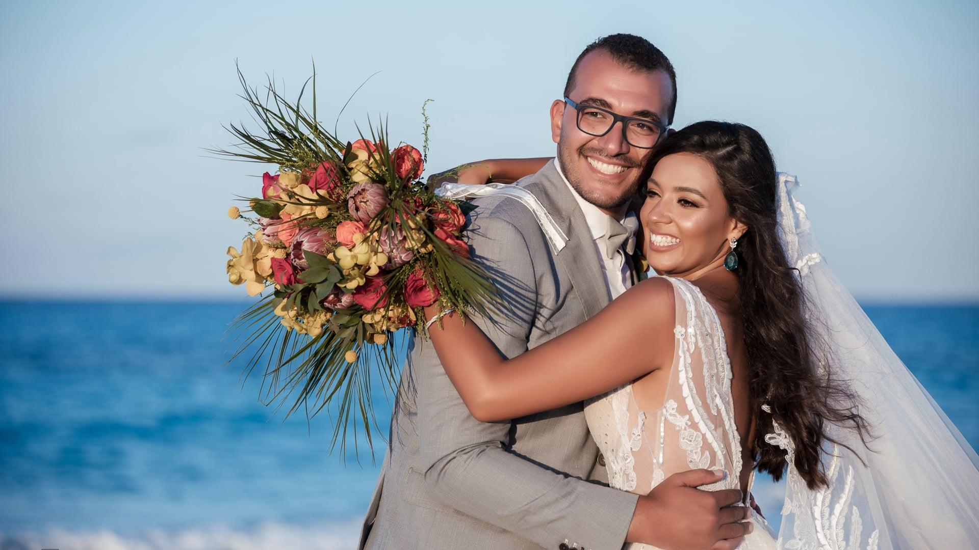 MARIAM & IBRAHIM WEDDING FILM