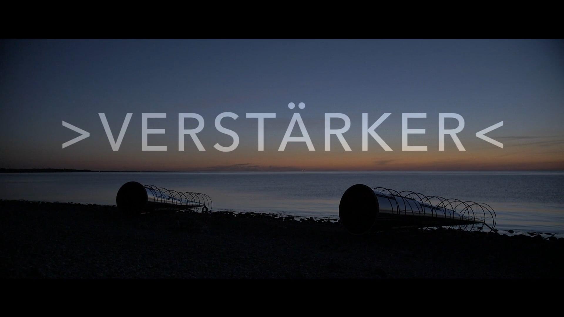 > V E R S T Ä R K E R < Part I : Nykobing, Denmark - Reel 1 (short)