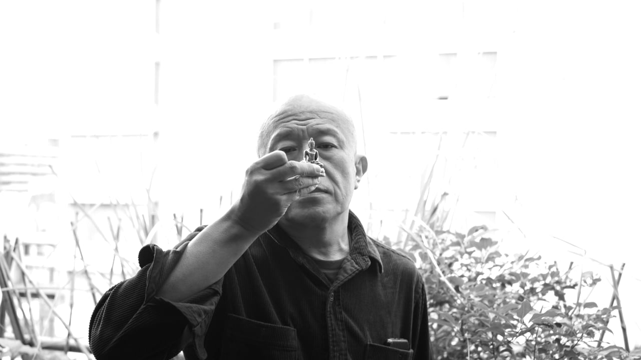 Dzongsar Khyentse Rinpoche 2021 Losar Greeting | 宗薩欽哲仁波切2021年藏曆新年祝福