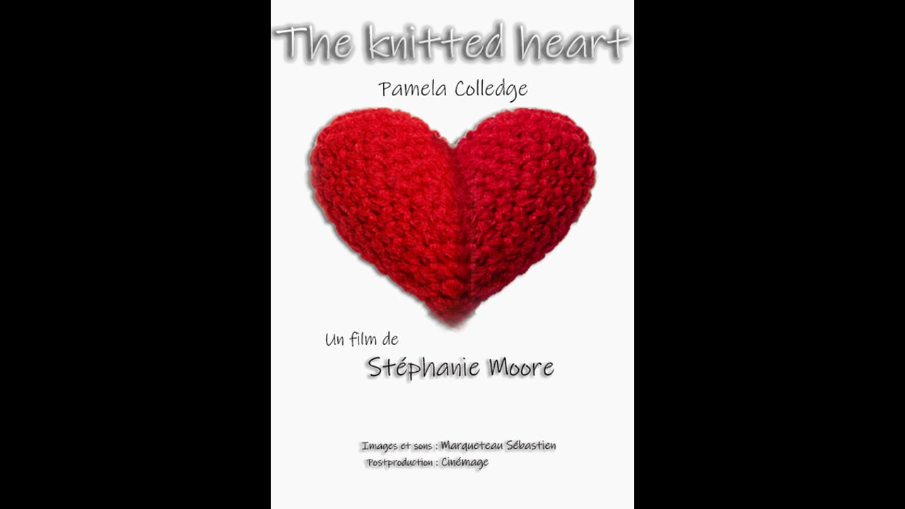 THE KNITTED HEART -