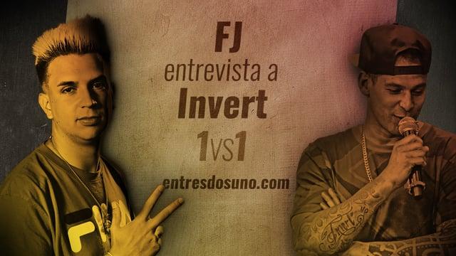 1vs1 - Entrevista a Invert