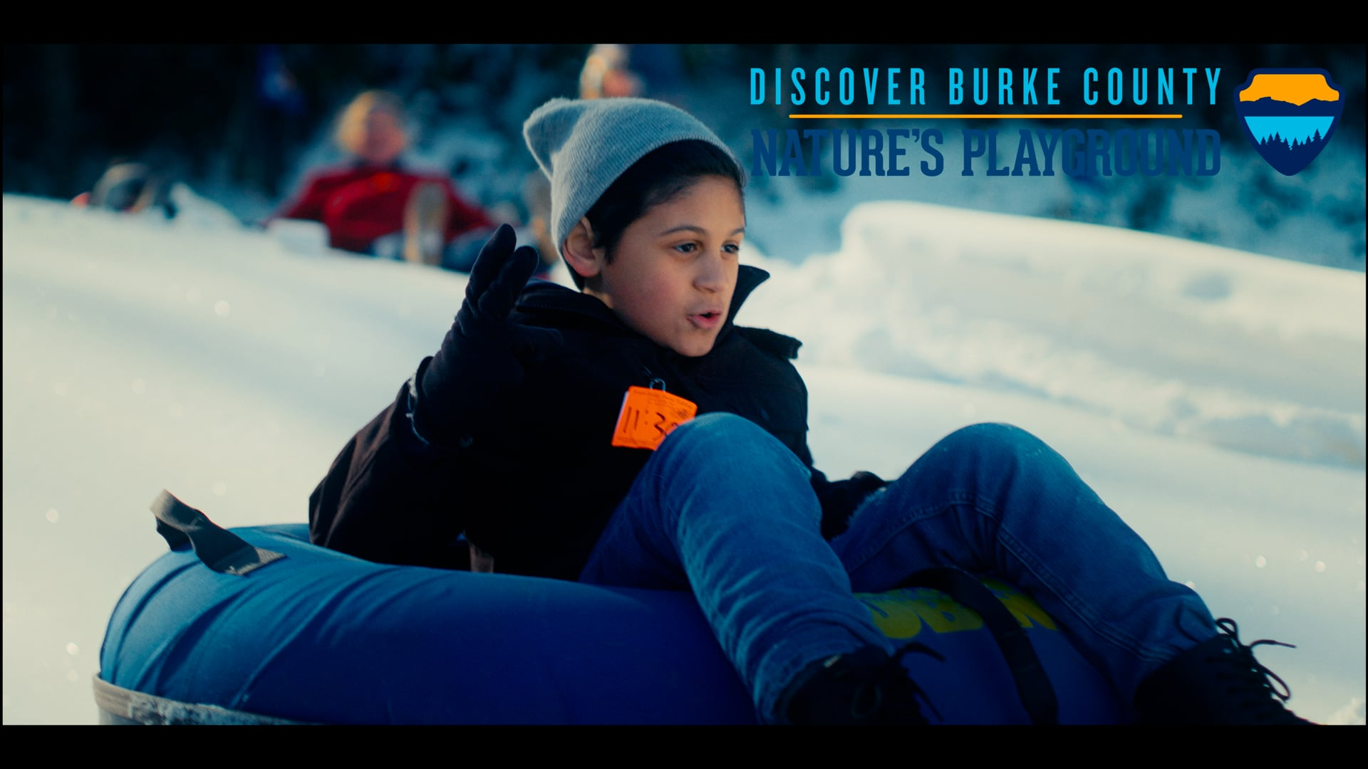 Discover Winter in Burke County