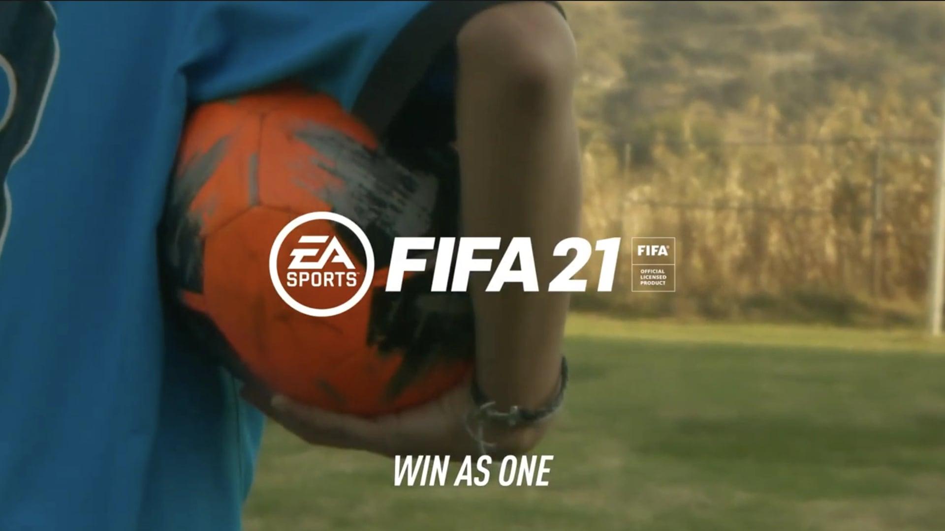 DA ZN x EA Sports - El Titan De Tepeji - Raul Jimenez