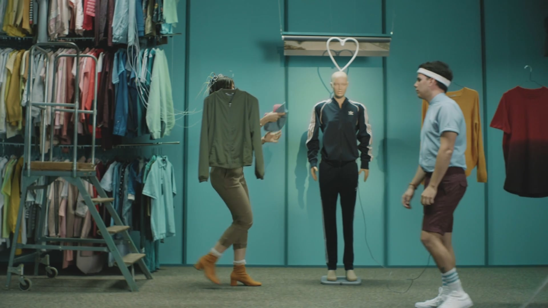 SHOOTINGMONKEYS | ZALANDO - Fashion Reco