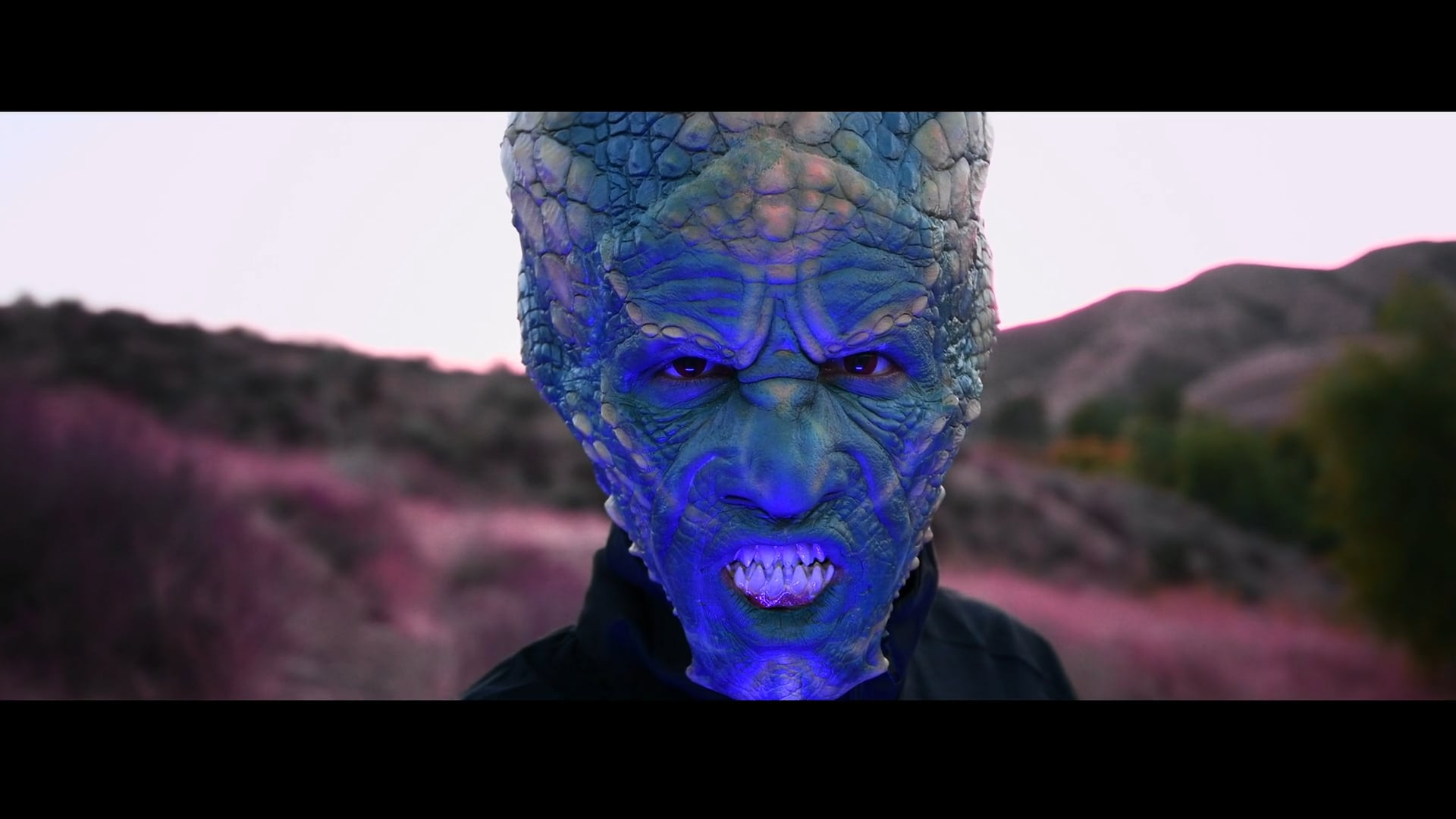 Alien Planet Trailer & Pitch