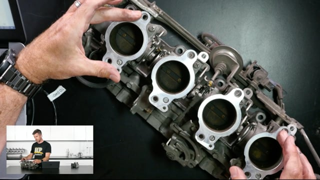 280 | Selecting The Correct Size Throttle Body