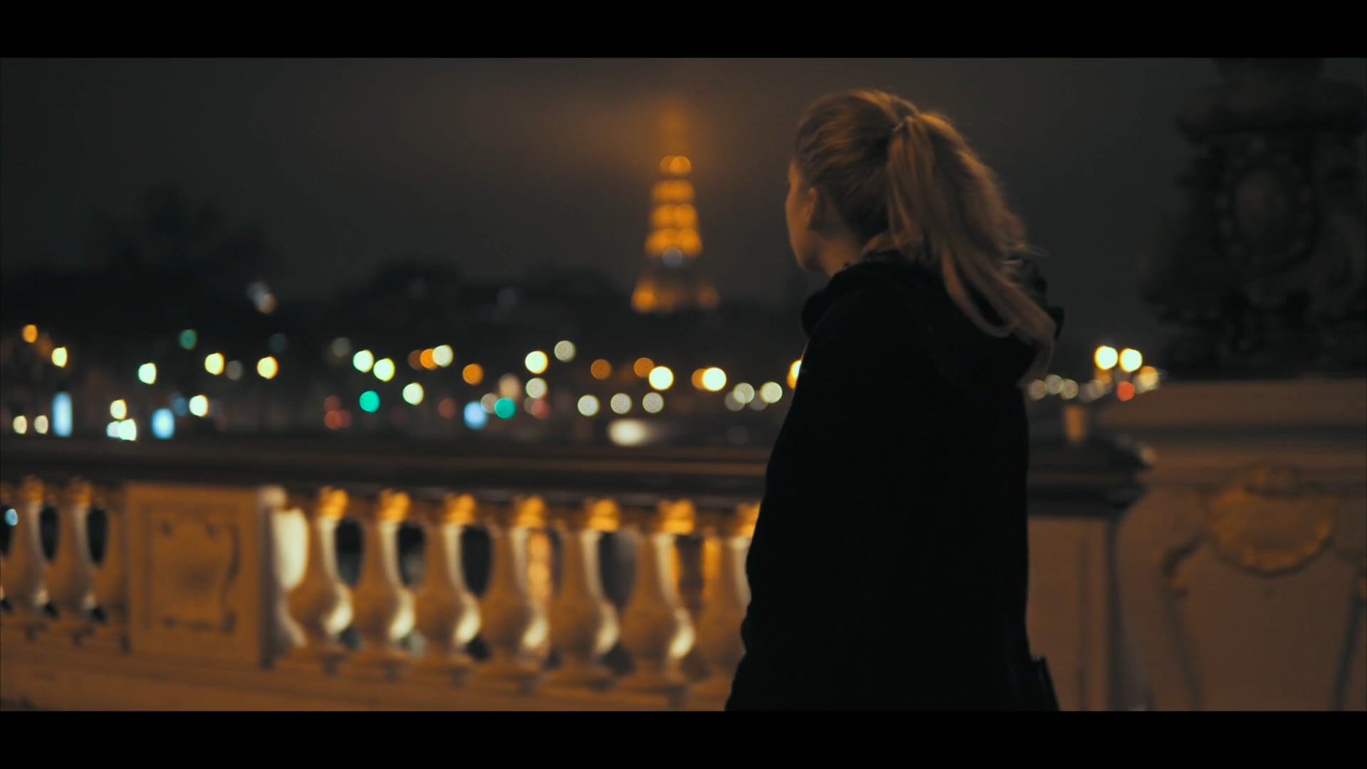 Nos Ombres - Projet court métrage