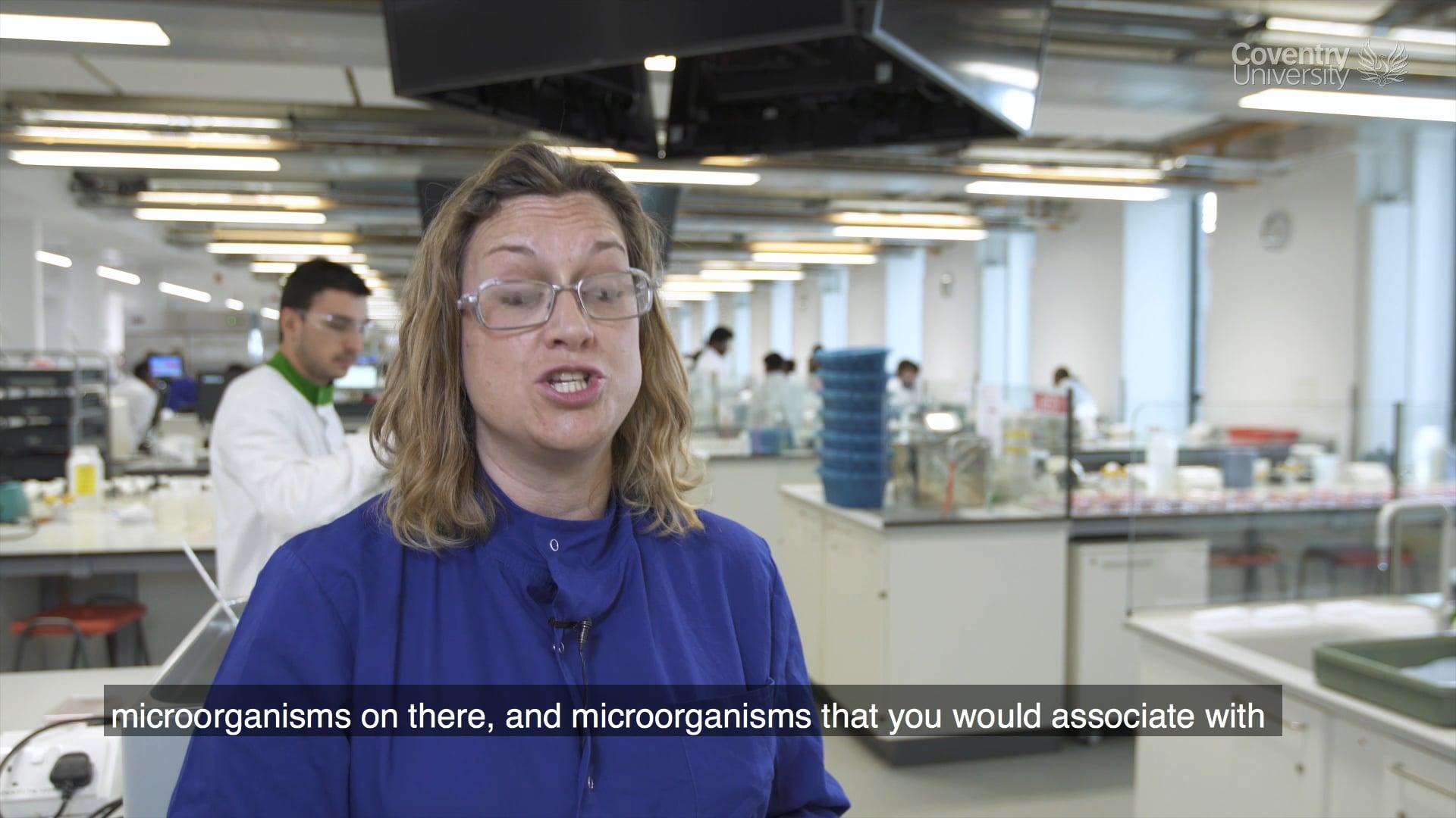 BBC BioScience Video