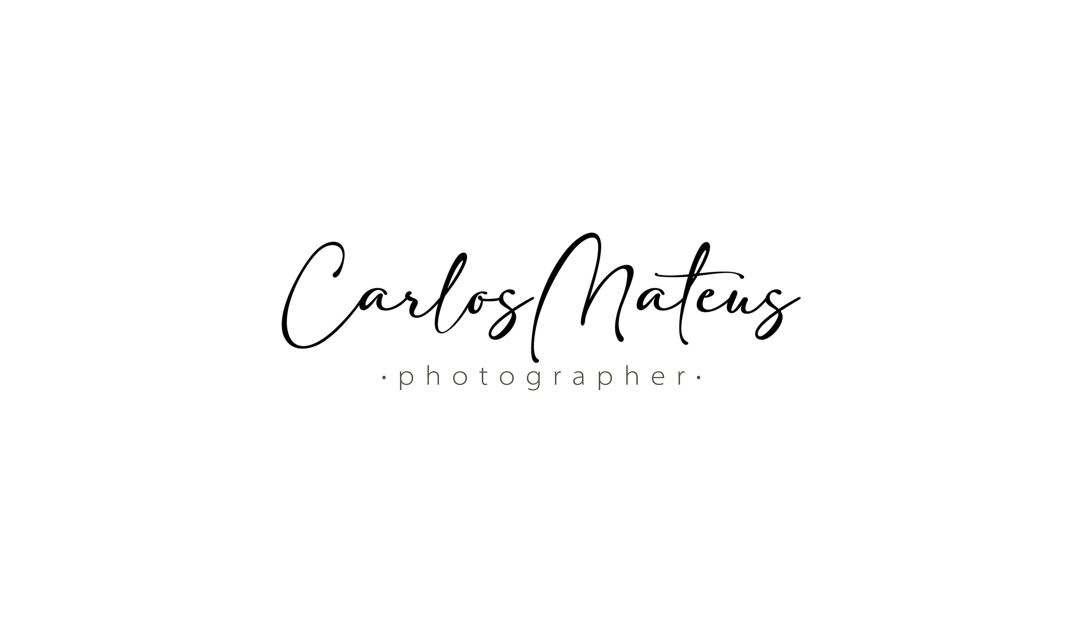 Carlos Mateus Fotógrafo
