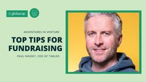Adventures in Venture with Paul Massey