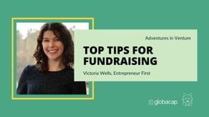 Adventures in Venture with Victoria Wells