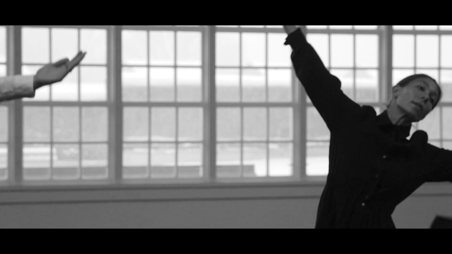 New Mexico Dance Project '291' Teaser 4 (1 min)