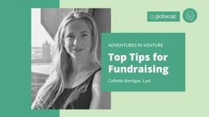 Adventures in Venture with Collette Kerrigan