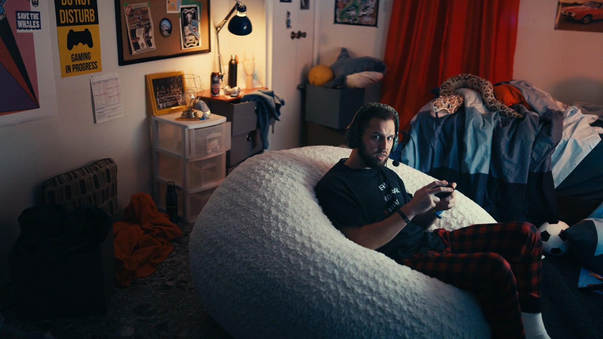 Middle School Maddox - Season 1 Trailer