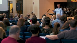 The Gospel to Every Home Through Church Planting