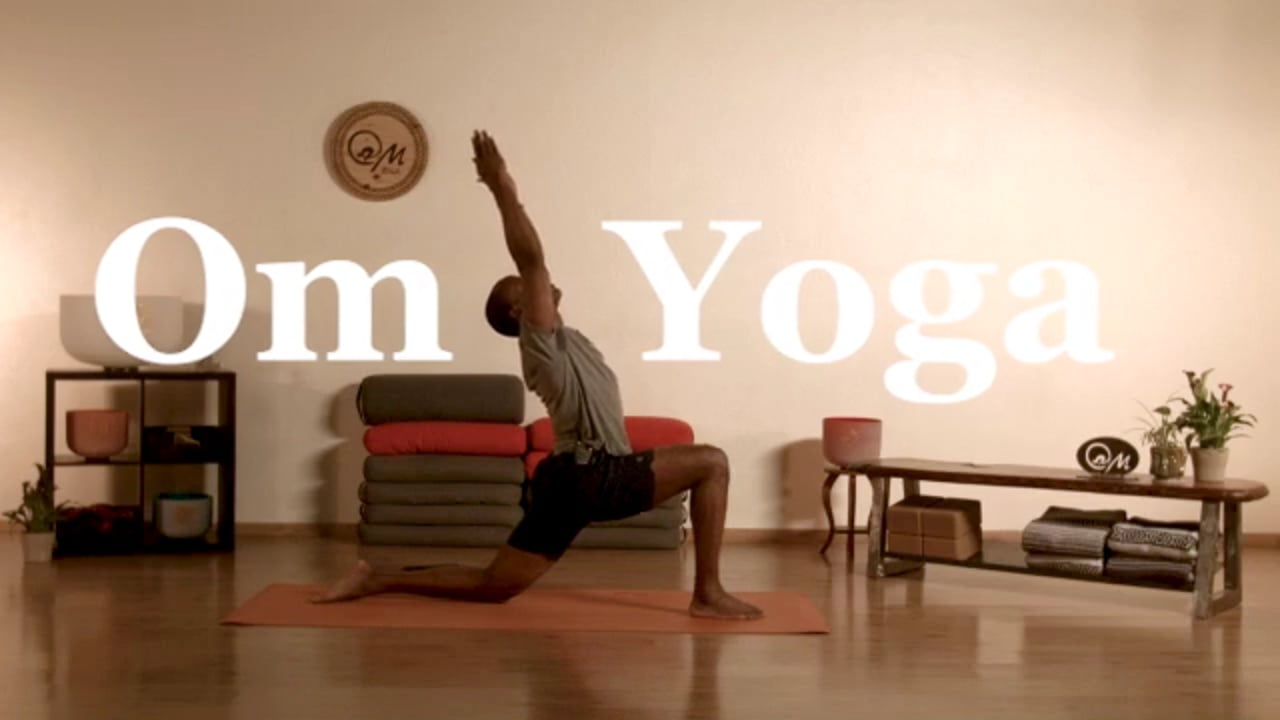 Teaser for Online Yoga Classes