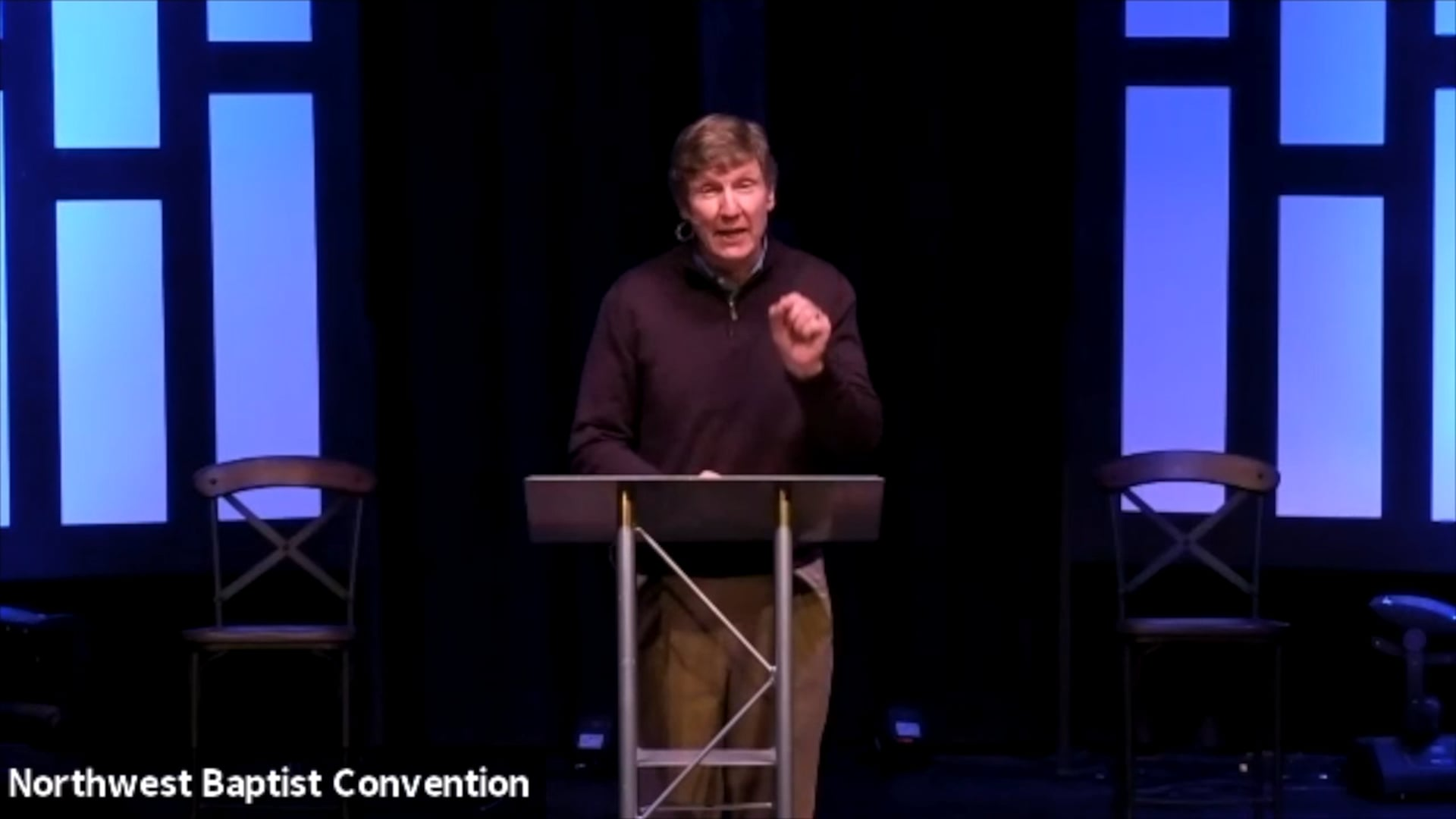 Randy Adams - 2020 Annual Meeting