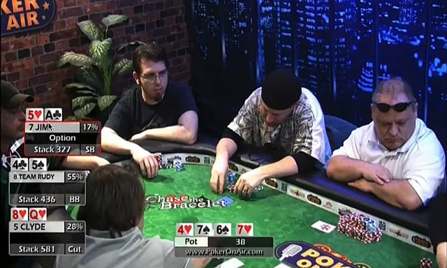 #204: Winning at Low Limit: Hand Reading IV -- Field Bettor