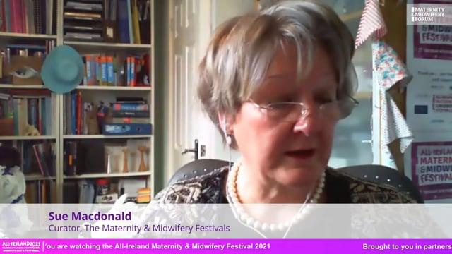 Sue Macdonald - Chair's Welcome