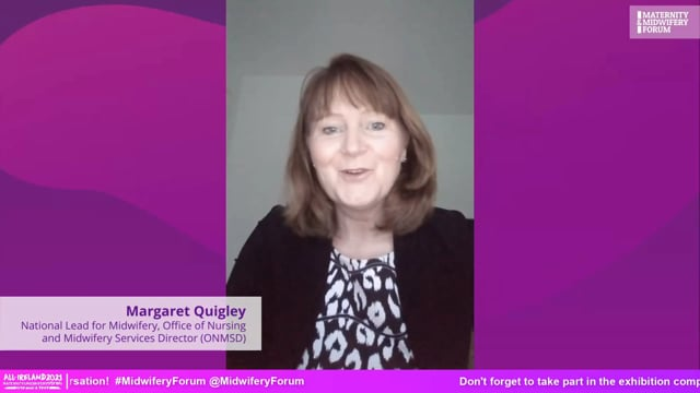 Margaret Quigley - Welcome to the Day
