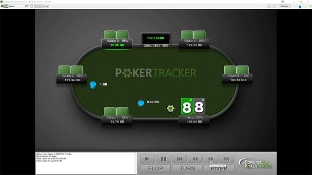 #27: Pokerbros 100nl Play & Explain