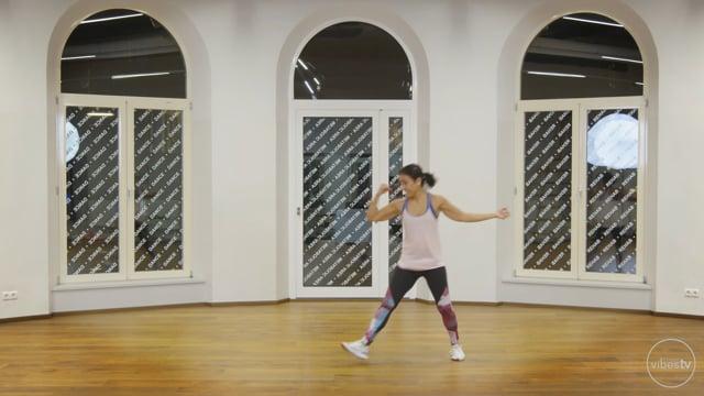 Dance #13 Latin