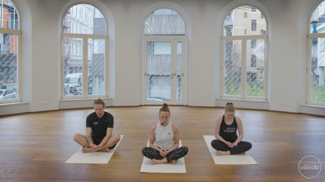 Yoga #35 Relaxation