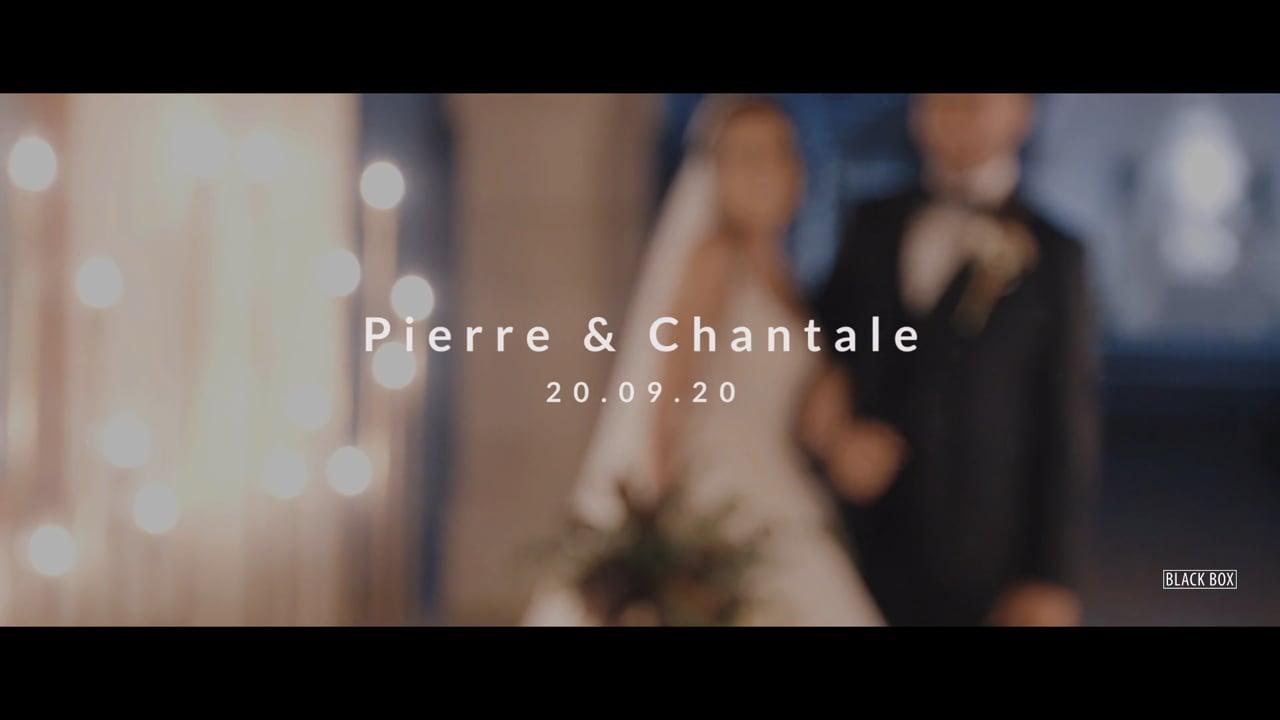 Pierre & Chantale   Wedding Trailer