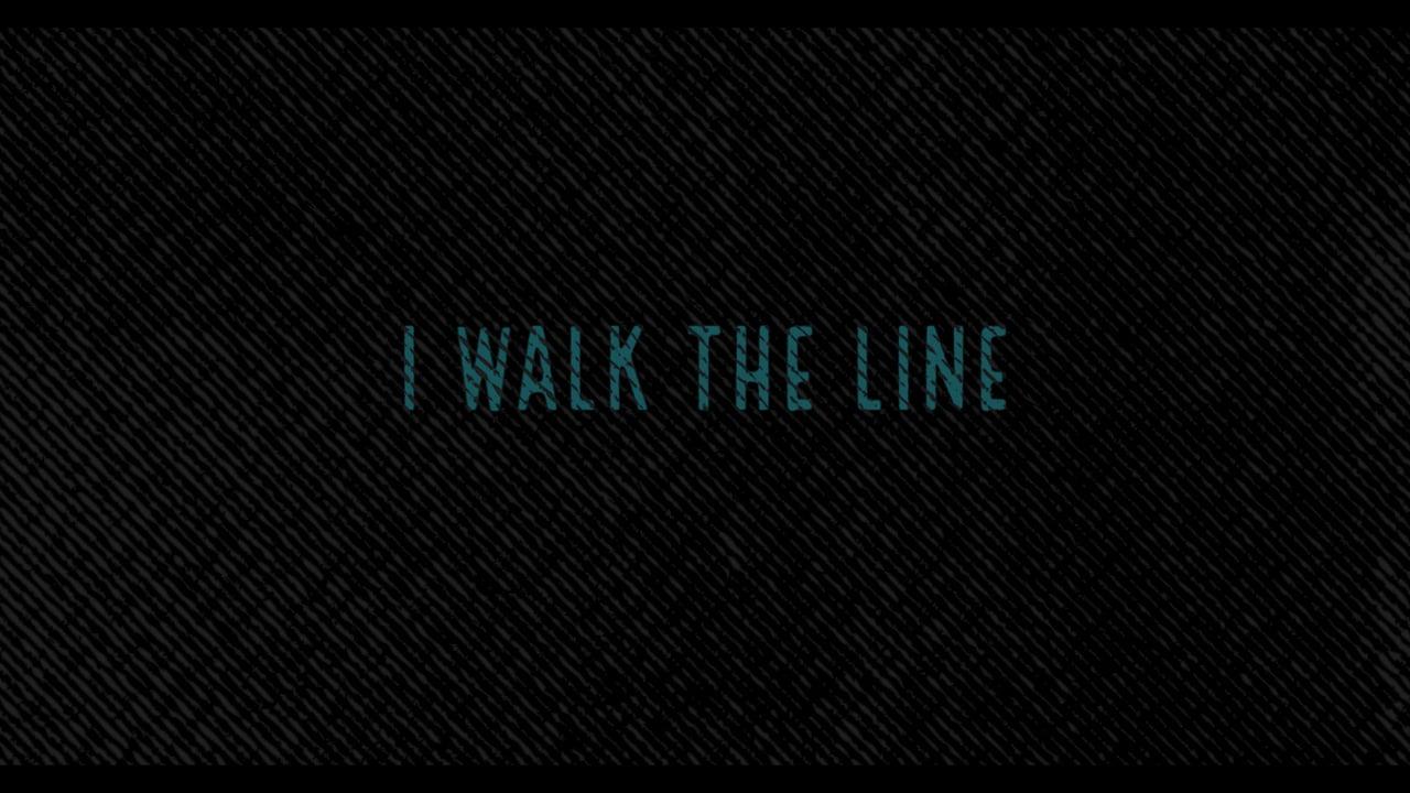I Walk the line - Condizioni di vita lungo la rotta balcanica