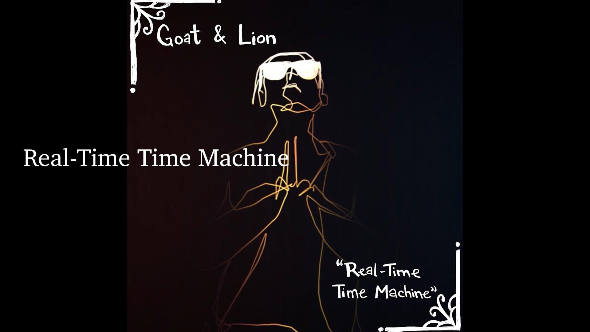 Goat & Lion EP (2021)