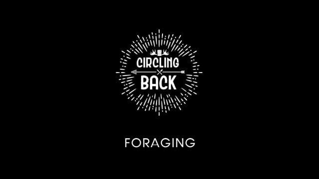 Circling Back / Ep 5 - Foraging