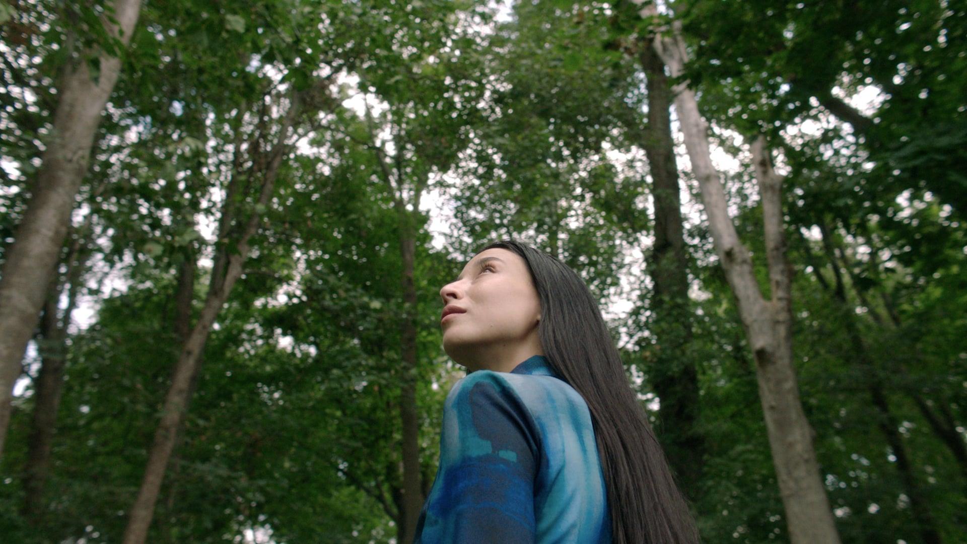 "Altuzarra for Amazon | ""Lily"" Director Cut"