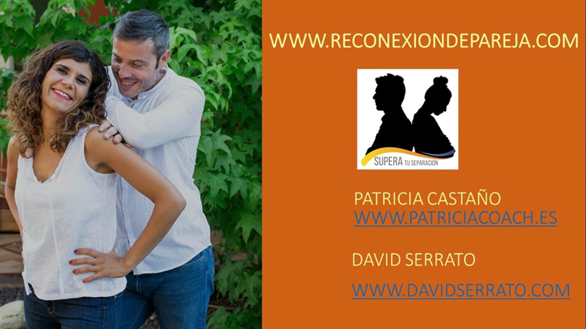 TESTIMONIOS RETIRO RECONEXION DE PAREJA