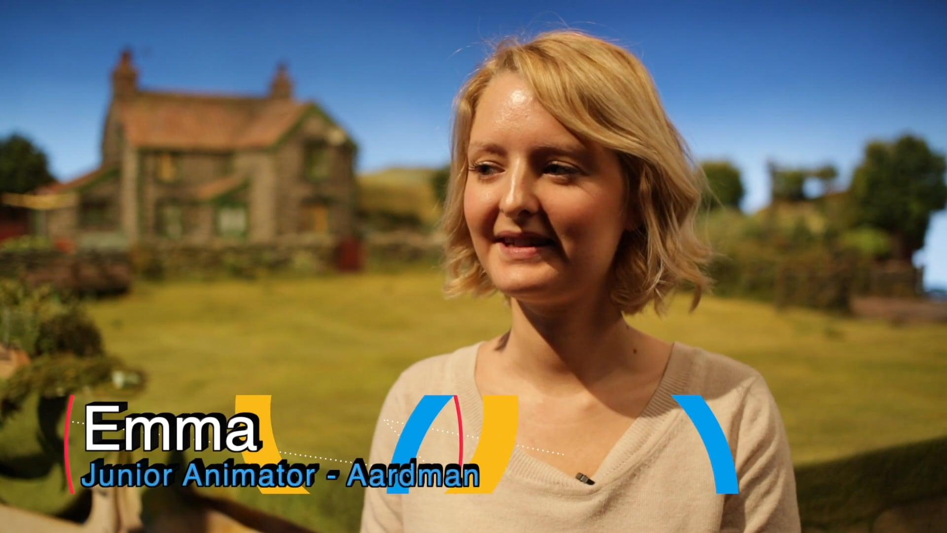 Junior Animator
