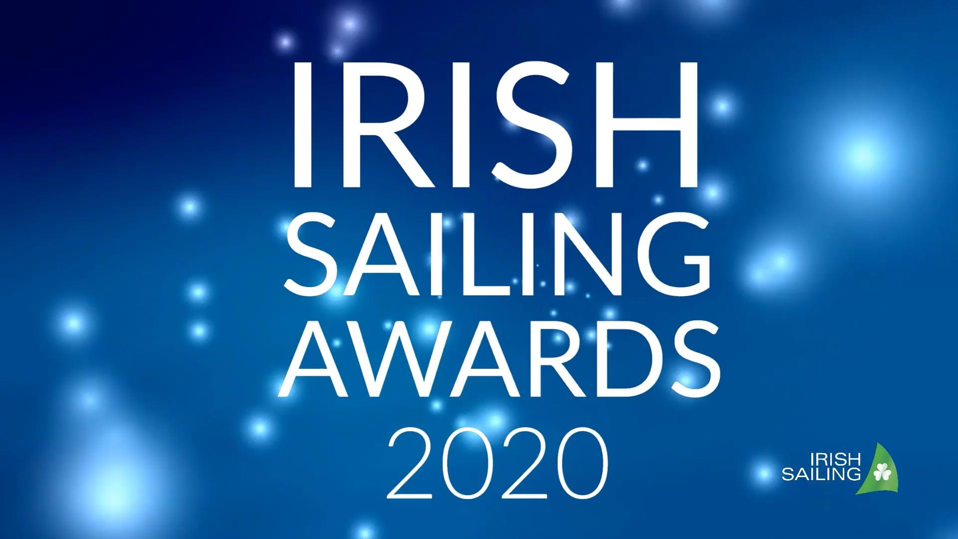 Irish Sailing Awards 2020