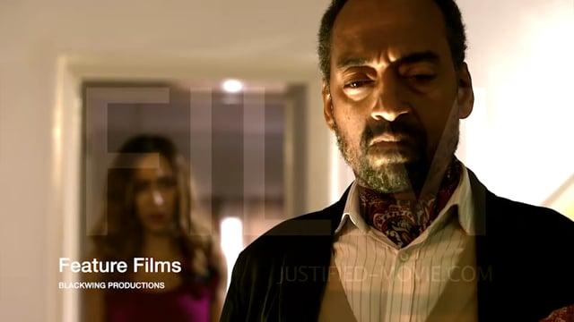 Blackwing Productions - Cinema Reel