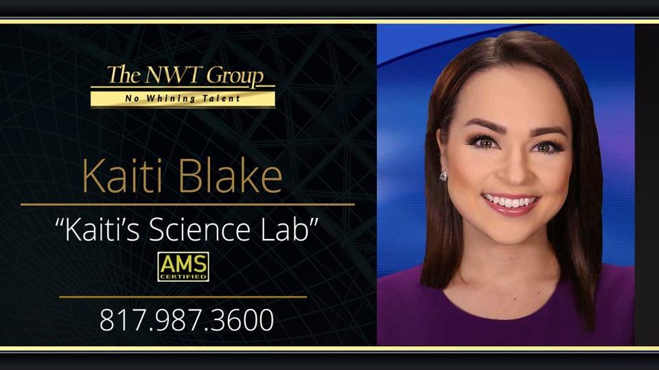 """Kaiti's Science Lab"""