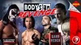 Bodyslam! Pro-Wrestling: Revenge